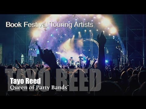 Universal Party Bands | Festival Artists For Hire | University Entertainment