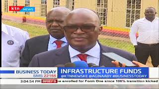 Kenya to flout Kshs. 150 million bond to fund road construction projects