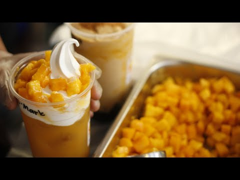 What&39;s trending: Mango Float Supreme Manila at Greenfield District Mandaluyong City