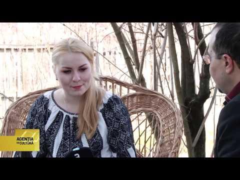 MDI TV Sebastian Drăgan - Agenţia de cultură cu Mariana Preda