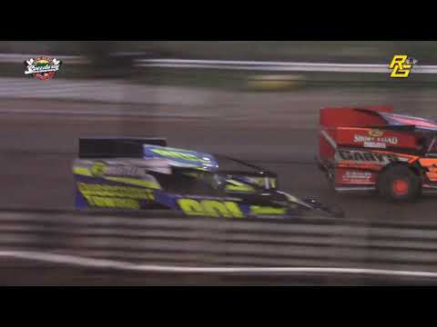 New Egypt Speedway Highlights crashes flips May 5th, 2018