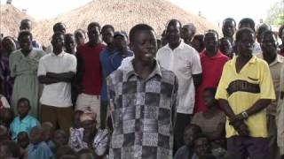 Uganda's Silent War
