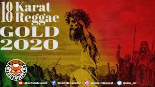 Fitzroy Face - Fallen Fighters [Reggae Gold 2020]