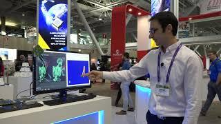Steradian Semi Imaging Radar