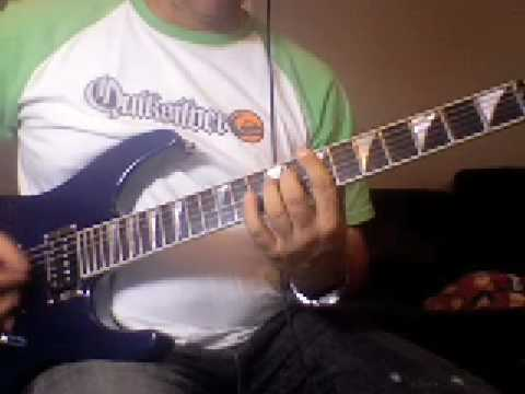 how to play metalcore guitar