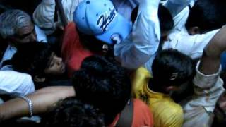 Repeat youtube video Inside train in India
