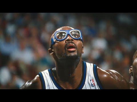 Horace Grant - Basketball Classics