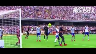 (HD) CRUZ AZUL vs PUMAS (1-0) JORNADA 16 CLAUSURA 2015