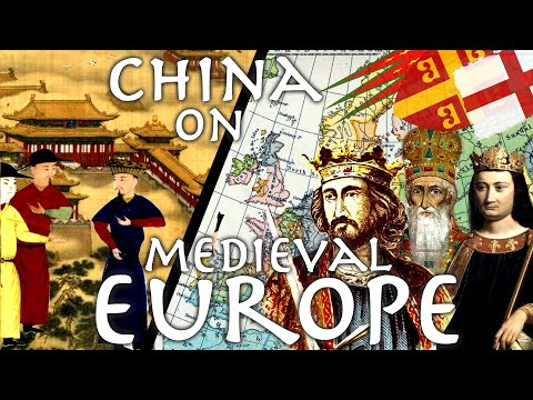 First Chinese Visitor Describes Medieval Europe // The Incredible Journey of Rabban Sawma (1287)
