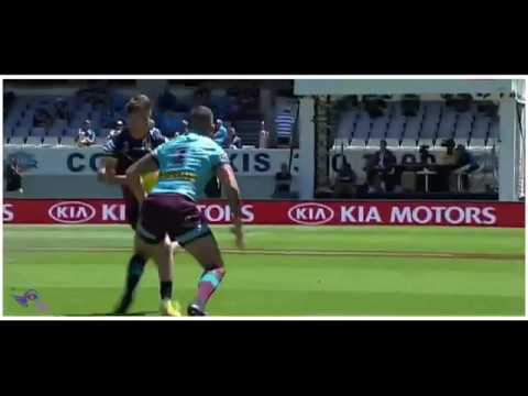 NRL Auckland Nines 2017 Broncos V Storm Game 6 HD Match Highlights Rugby League