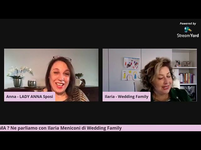 Wedding Family Planner