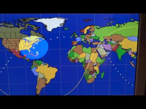 FTM-400 APRS ISS Contact Digipeater 145.825 Mhz HB3YGP satellitenpaul St.Gallen Schweiz