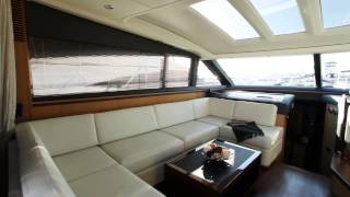 Princess Yachts, V62 (2015)