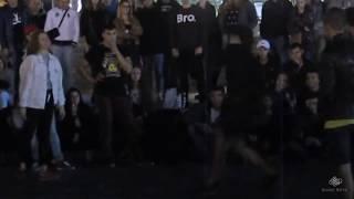 Танцевальные батлы Крещатика, Вечерний Киев часть 8 - Dance Battles Khreshchatyk, Kiev Evening part8