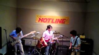 8/19に行われたHOTLINE2012大高店予選動画です。