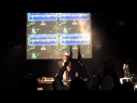 Hige Driver - SQUARE SOUNDS TOKYO 2014