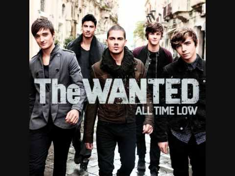 The Wanted - All Time Low (Daddy's Groove Remix)