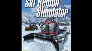 Обзор Симулятора горно лыжного курорта на компьютер Ski Region Simulator 2012 геймфан.рф