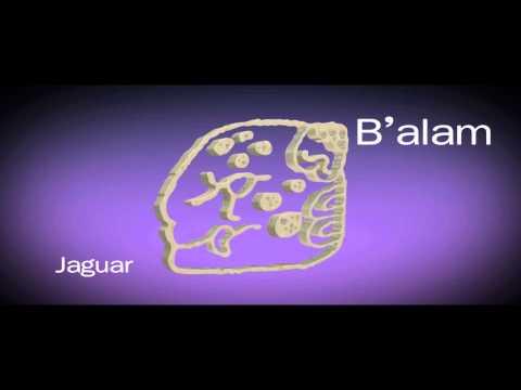 Curso Digital Principiante Epigrafía Maya Cap5 Vid2