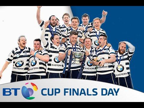BT SCOTTISH CUP FINAL 2015