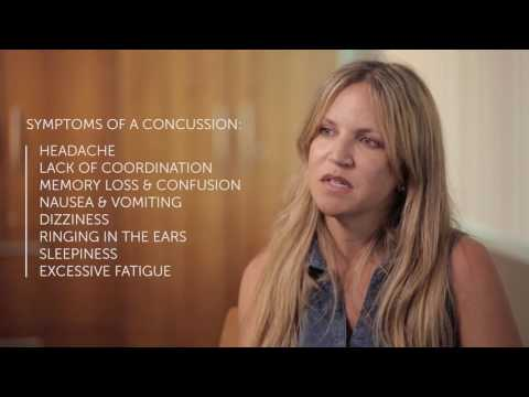 Youth Concussion - The Vestibular Connection