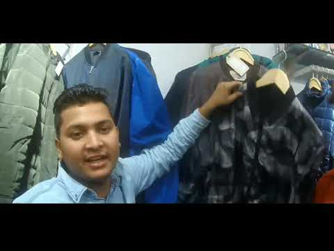 Cheap Branded Winter Clothes In Delhi| Leather Jackets | Blazers| Export Quality|