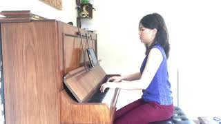 Book 2 - Prelude and Fugue in A flat major - Ning Hui See (PGAD)