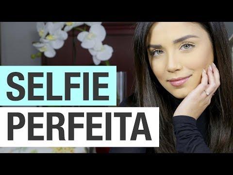 O Segredo da Selfie | Mari Sampaio