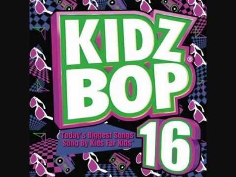 Kidz Bop Kids Heartless