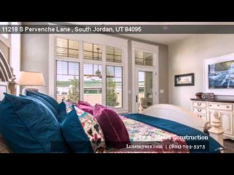 11218 S Pervenche Lane South Jordan, UT