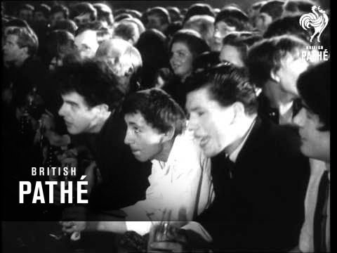 Hamburg: Big Beat At The Star Club (1964)