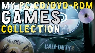My PC Games Collection (CD/DVD-ROM)