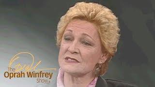 The Woman Who Was Terrified to Fall Asleep | The Oprah Winfrey Show | Oprah Winfrey Network