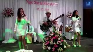 Cung cấp nhân sự - Ca sĩ, Nhóm nhạc - COCO JAMBO Acoustic Legend - FLYPRO