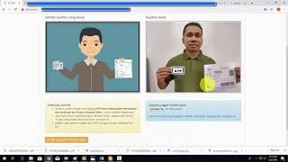 Tutorial Registrasi Akun Sscn : Ipdn
