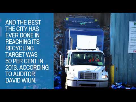 A History Of Recycling In Edmonton