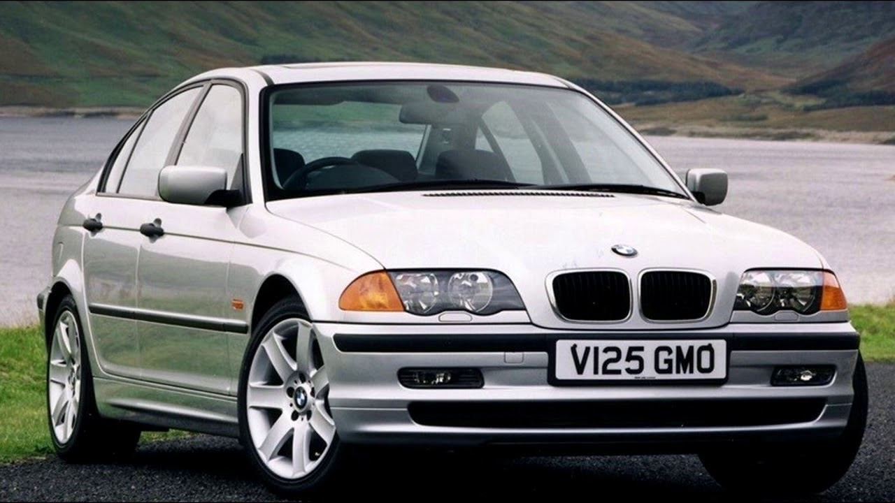 Bmw 323i 2001 Workshop Service Repair