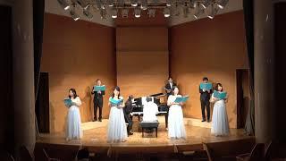 愛と勇氣の楽園コンサート『秋』第3部 心美人混声合唱団