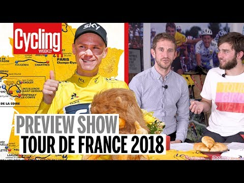 2018 Tour de France | Preview Show | Cycling Weekly