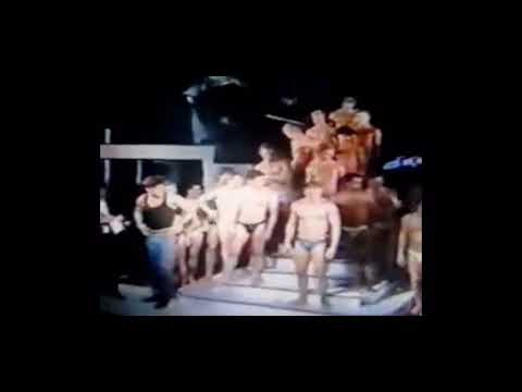 Mr Gay UK 1986