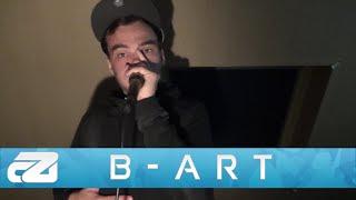 Open Mic | B-Art