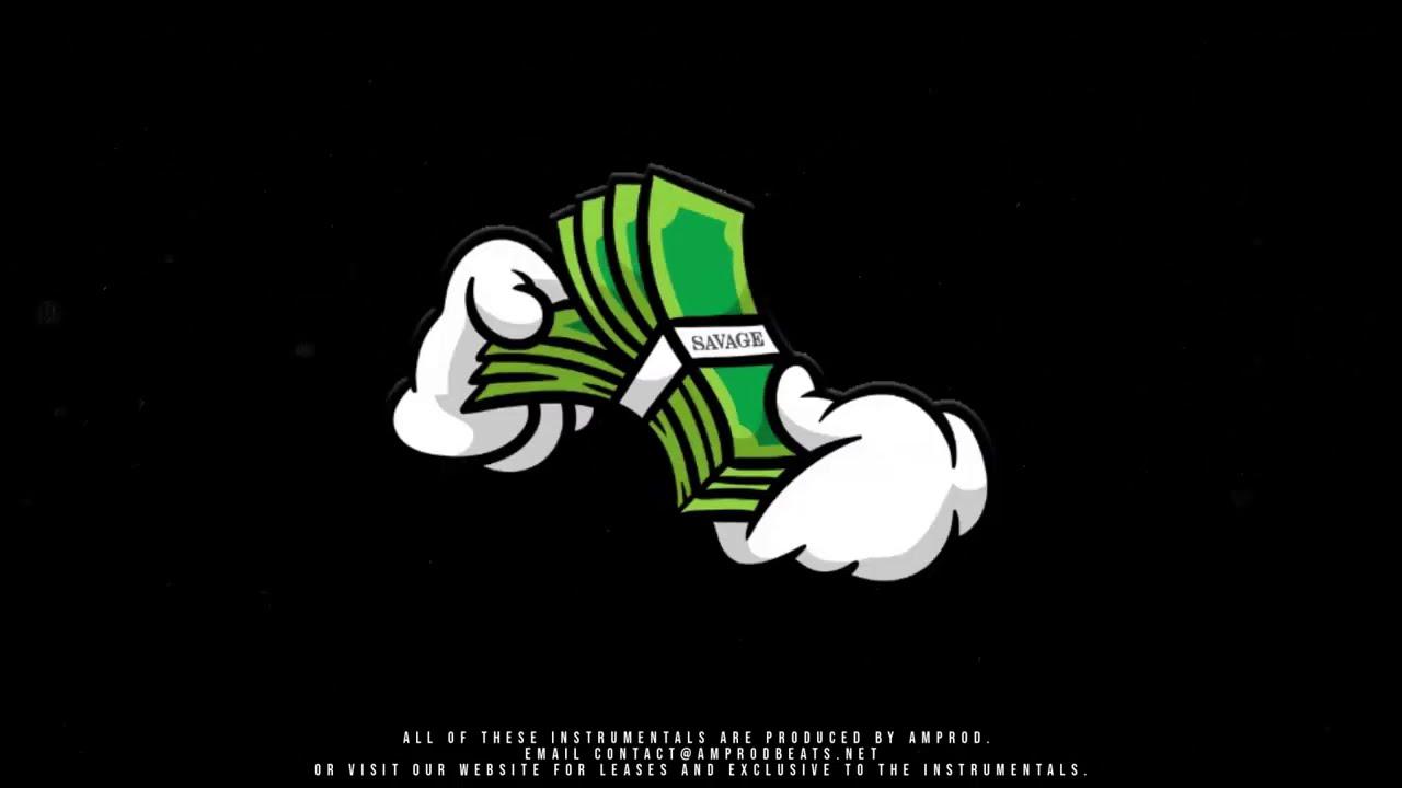 Download J O Y S T I C K - 808 Trap Beat | (Aggressive Type Beat) | Hip Hop Instrumental | Trap Beat 2021