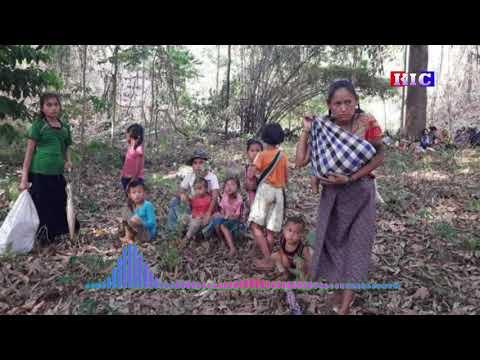 Radio Karen : Karen Communities Groups Strongly Condemn Burma Army Airstrikes in Mutraw(Papun) Areas