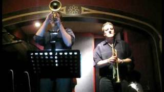 Joe Gransden & Andy Gravish - One Finger Snap