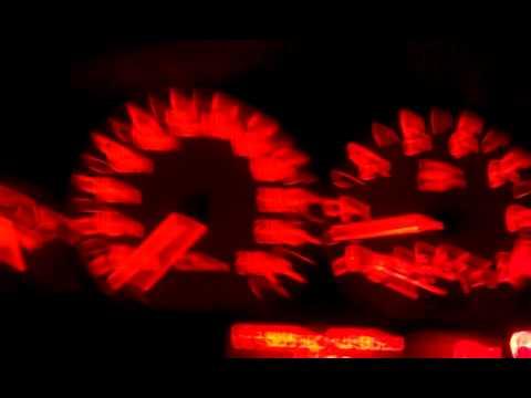 E46 320i low idle RPM
