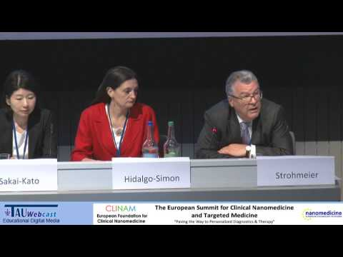 The Regulation Environment in Nanomedicine and Targeted Medicine