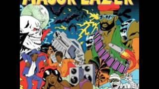 Pon De Floor - Major Lazer ft. Dhol (Remix).wmv