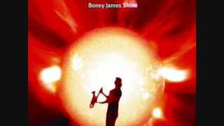 Boney James    In The Rain featuring Dwele
