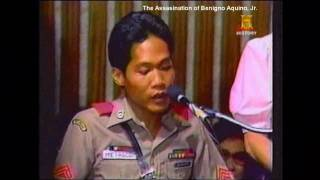 The Assassination of Benigno Aquino, Jr. (1 of 6)