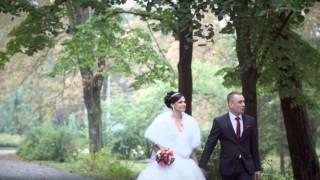 Свадьба Галины и Владимира